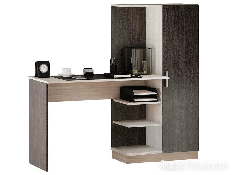 Стол письменный по цене 5400₽ - Компьютерные и письменные столы, фото 0