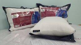 Подушки - Подушка IQ Sleep Grand Comfort 70х50х15, 0