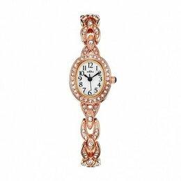 Наручные часы - Женские кварцевые часы Каприз 522-8-1, 0