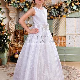 Платья и сарафаны - Детские платья свадебные королевские, 0