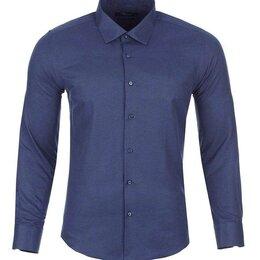 Рубашки - Мужская рубашка Bawer Slim Fit (новая), 0