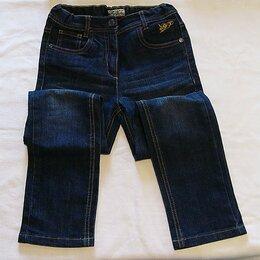 Джинсы - Детские джинсы Tom Tailor Germany на рост 128, 0