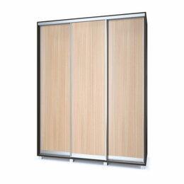 Шкафы, стенки, гарнитуры - Шкаф-купе Роланд 3-х створчатый 1700 (600), 0