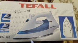 Утюги - Утюг TEFAL YPF-1988 новый., 0
