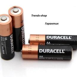 Батарейки - Батарейки Duracell aa, aaa, 0