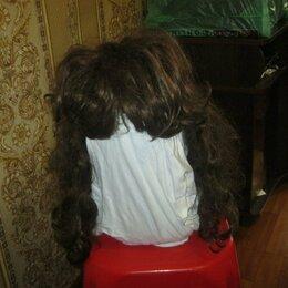 Аксессуары для волос - парик из модакрила, 0