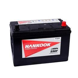 Аккумуляторы  - Аккумулятор автомобильный HANKOOK 6СТ-90.0…, 0