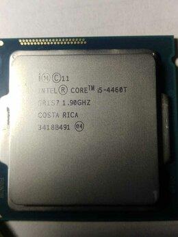 Процессоры (CPU) - Процессор i5 4460T, 0