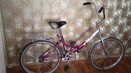 Велосипеды - Велосипед STELS PILOT 710 2004 года, 0