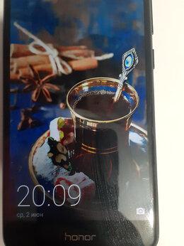 Мобильные телефоны - Телефон HONOR 6C pro, 0
