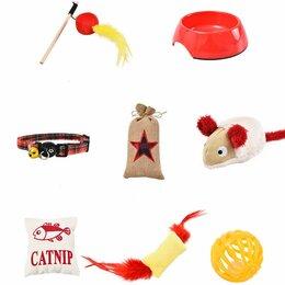 Игрушки - Набор игрушек Xiaomi для кошки, 0
