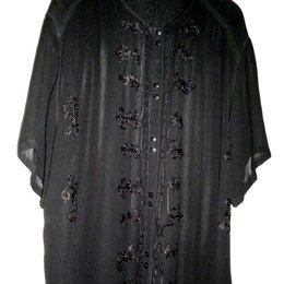 Блузки и кофточки - Блузка женская (Индия), 0