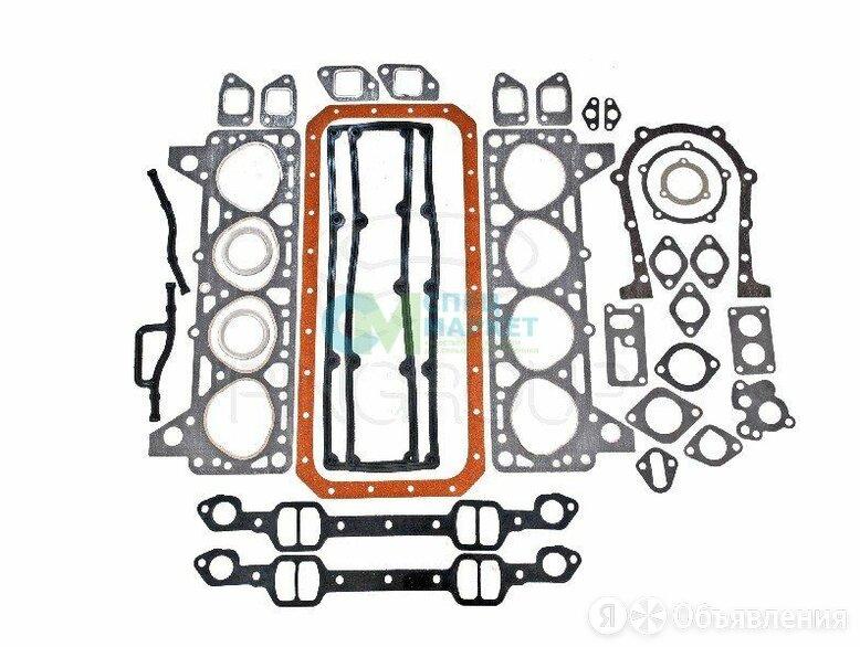 Ремкомплект двигателя ЗИЛ-130 ГБЦ с герметиком (полный) по цене 1100₽ - Двигатель и комплектующие, фото 0
