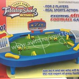 Игровые столы - Настольная игра футбол, 0