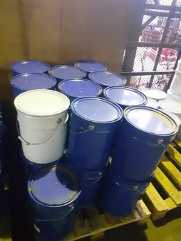 Краски - Грунт-эмаль 3 в 1 ХВ-0278 Эконом, 0