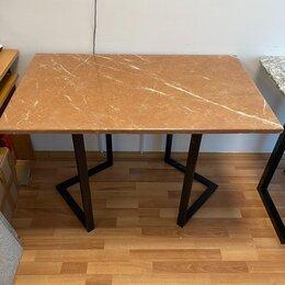 Столы и столики - Мраморный стол , 0