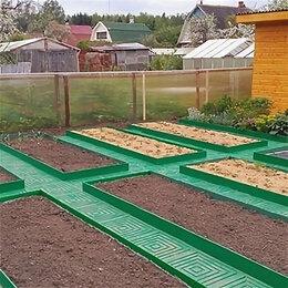 Садовые дорожки и покрытия - Уличное покрытие для дачи, огорода, 0