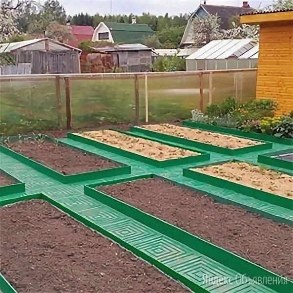 Уличное покрытие для дачи, огорода по цене 1200₽ - Садовые дорожки и покрытия, фото 0