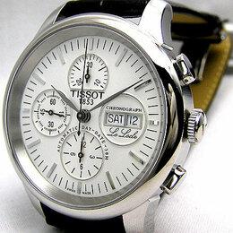Наручные часы - Tissot Le Locle Automatic Chronograph T41.1.317.31, 0