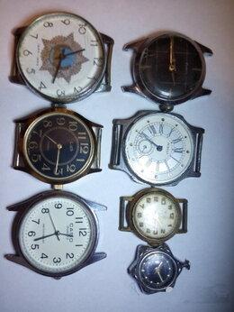 Наручные часы - Часы 13 шт., разные, обмен, 0