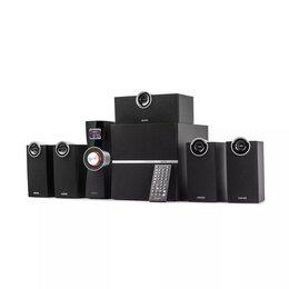 Акустические системы - Акустическая система Edifier C12XD Black, 0