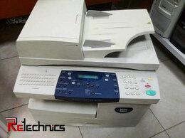 Принтеры и МФУ - Многофункциональное устройство Xerox WorkCentre M2, 0