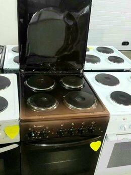 Плиты и варочные панели - Плита Gefest, 0