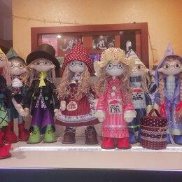 Сувениры - Интерьерные куклы ручной работы , 0