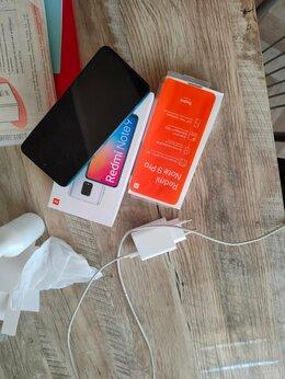 Мобильные телефоны - Телефон xiaomi redmi note 9 pro, 0