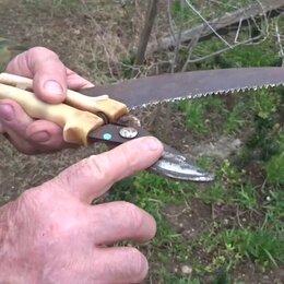 Ремонт и монтаж товаров - Заточка секаторов кос и садового инструмента, 0