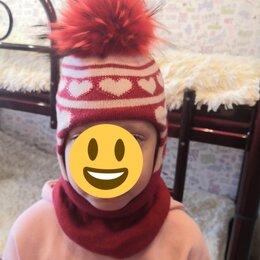 Головные уборы - Шапка шлем зимняя Noble People , 0