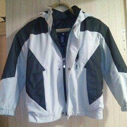 Куртки и пуховики - Ветровка для мальчика, 0