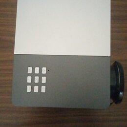 Проекторы - портативный мини-проектор GM50 3D HD, 0