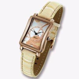 Наручные часы - Женские кварцевые наручные часы Каприз 581-3-4 new, 0
