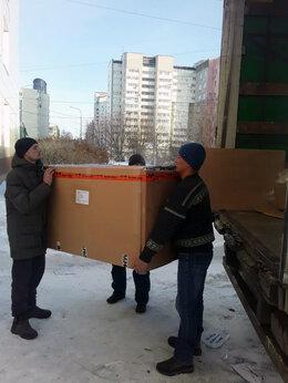 Сфера услуг - Услуги Грузчиков в Барнауле, 0