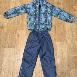 Комплекты верхней одежды - Комплект димесезонный Lassie мальчик р-р 140, 0