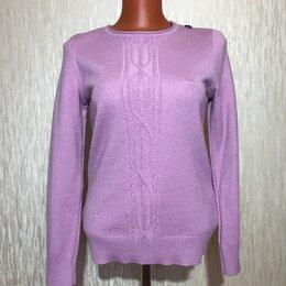 Блузки и кофточки - Джемпер женский новый размер 44, 0