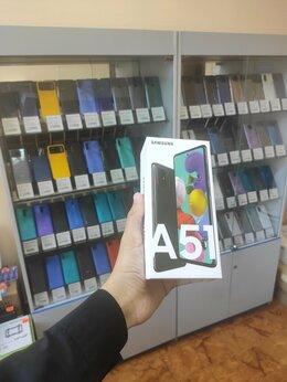Мобильные телефоны - Samsung A51 64/128, 0
