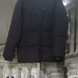 Куртки и пуховики - Куртка для мальчика-подростка, р.180- 186 (новая), 0