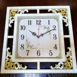 Часы настенные - Новые настенные часы Рубин , 0