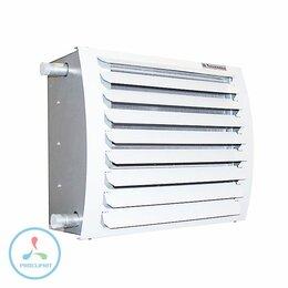 Водяные тепловентиляторы - Водяной Тепловентилятор Тепломаш  КЭВ-30Т3W3, 0