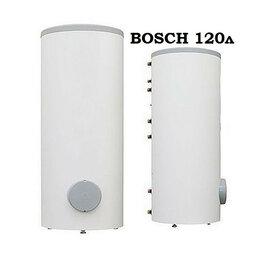 Водонагреватели - Бойлер BOSCH WSTB 120 O косвенного нагрева, 0