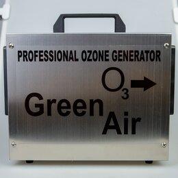 Очистители и увлажнители воздуха - Генератор озона 10 гр/ч, 0