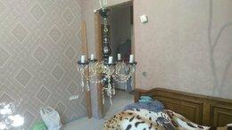 Люстры и потолочные светильники - Люстра Турция 5 рожков, 0