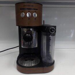 Кофеварки и кофемашины - Кофеварка Polaris PCM 1523E, 0