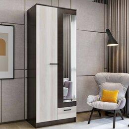 Шкафы, стенки, гарнитуры - Шкаф Адель 0,8, 0