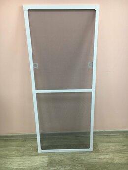 Дизайн, изготовление и реставрация товаров - Москитная сетка на дверь, 0