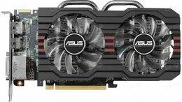 Видеокарты - Супер Игровая Видеокарта Asus AMD Radeon R9 270…, 0