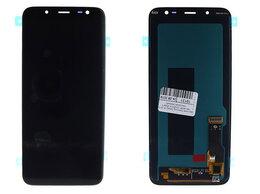 Дисплеи и тачскрины - Дисплей Samsung Galaxy J6 2018 SM-J600F OLED в…, 0