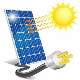 "Солнечные батареи - Солнечная электростанция ""Коттедж-20000"", 0"